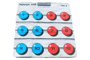 The Power Pad