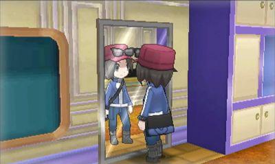 Espejo Pokemon xy