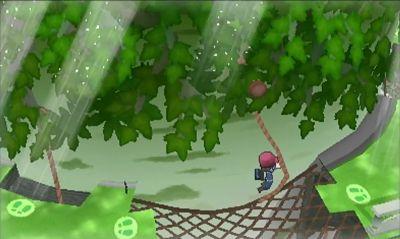 Pokemon xy cuerda