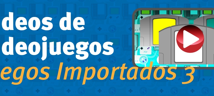 Videojuegos Importados N64