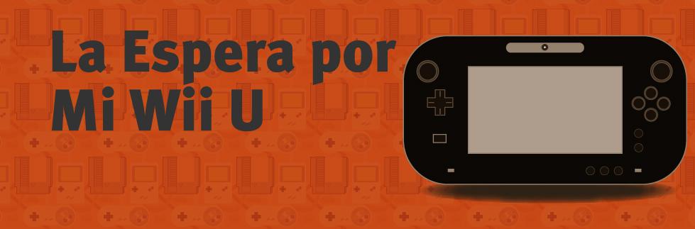 Espera Wii U