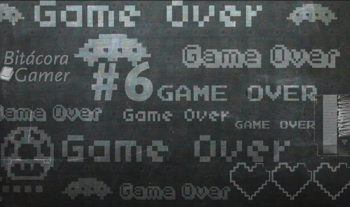 enseñanzas de videojuegos