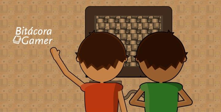 Espectador de Videojuegos