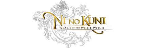 Ni no Kuni  Wrath of the White Wich