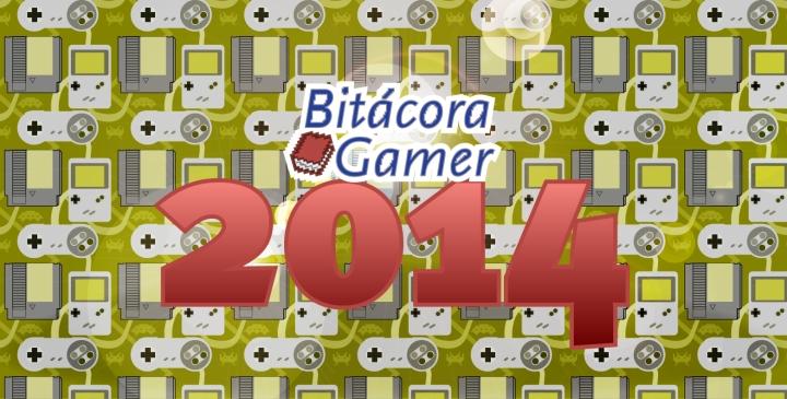Los 5 Juegos que Más Espero del 2014