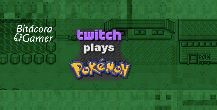 El impacto de Twitch plays Pokémon