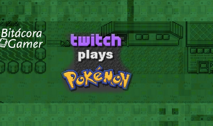 El impacto de Twitch plays Pokémon