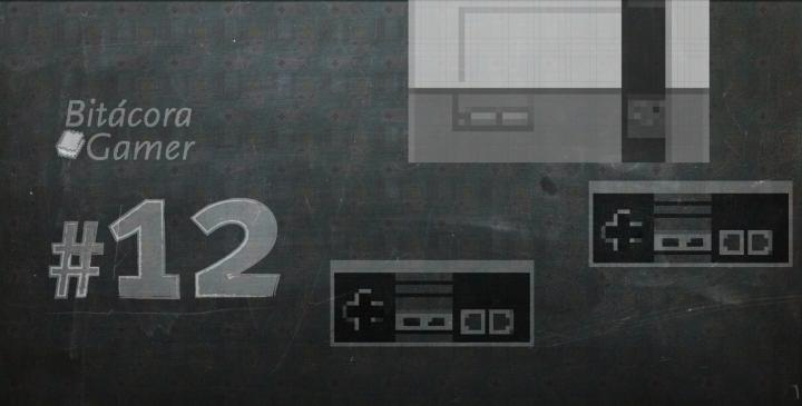 Enseñanzas de Videojuegos 12