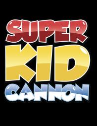 logo Super Kid Cannon