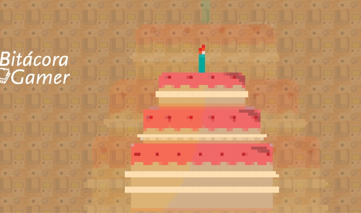 Videojuegos En Cumpleaños