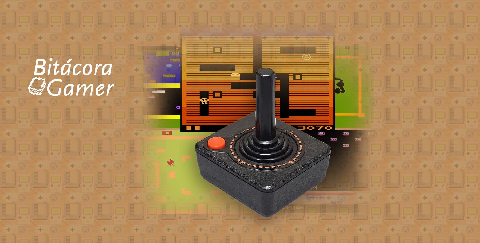 Fantaseando Con Atari