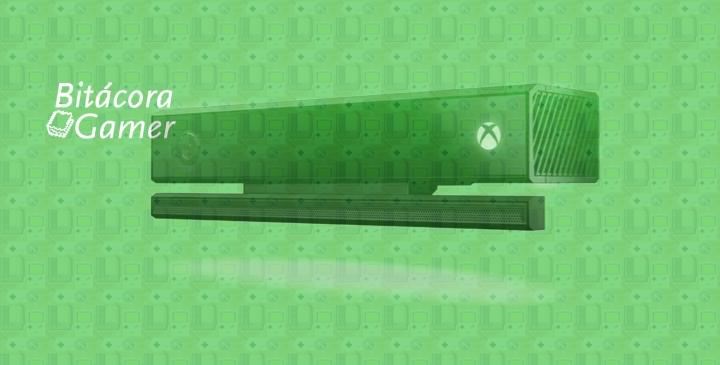 Desapareciendo a Kinect