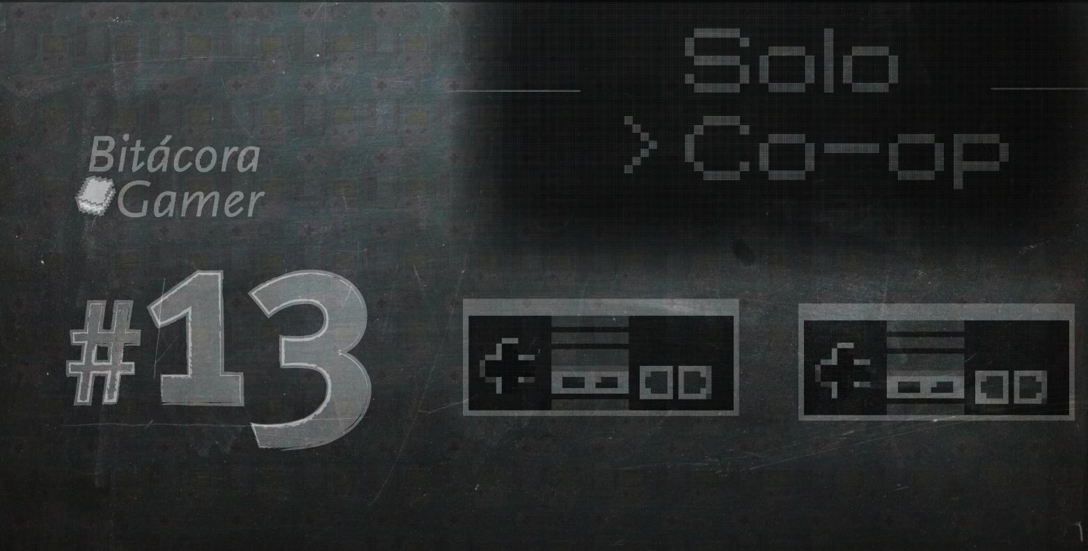 Enseñanzas de Videojuegos 13