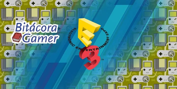 Mis deseos para E3 2014