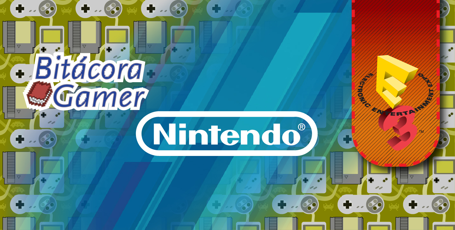 Nintendo E3 2014