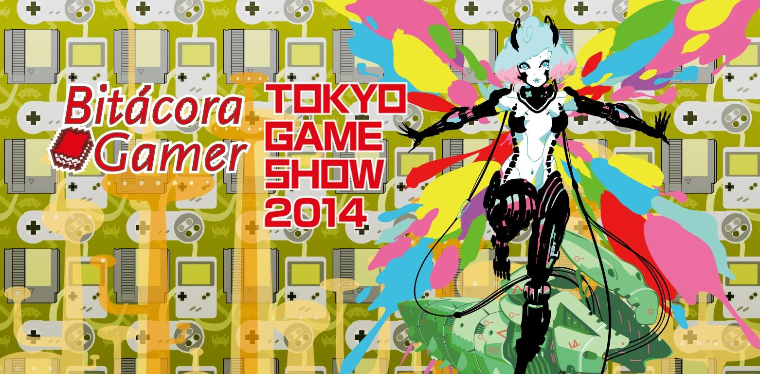 Juegos del Tokyo Game Show