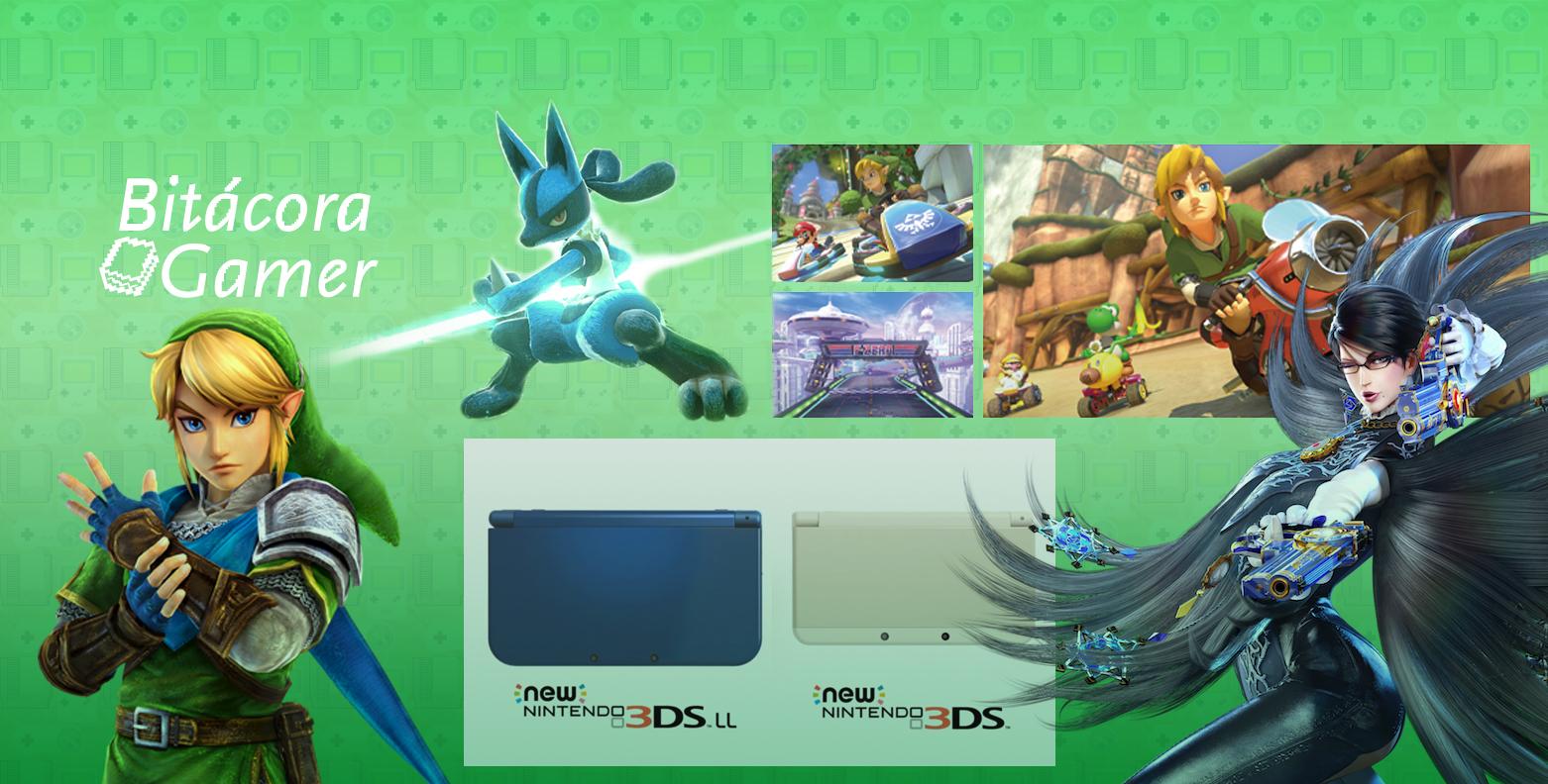 Estrategias de Nintendo