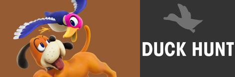 SSB-DuckHunt