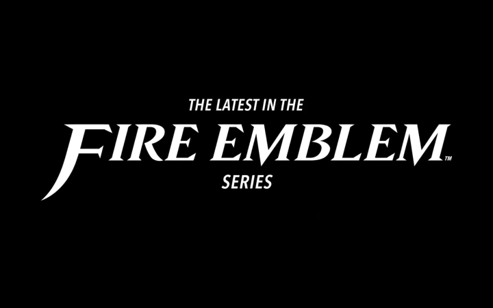 Fire Emblem Teaser Frame