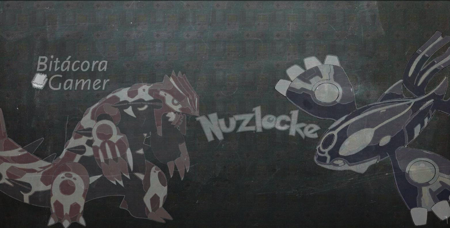 Enseñanzas de Videojuegos Pokémon Nuzlocke