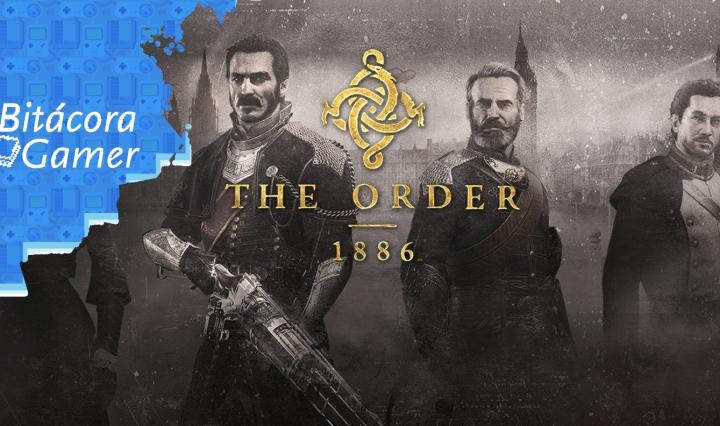 Mi Experiencia Jugando The Order 1886