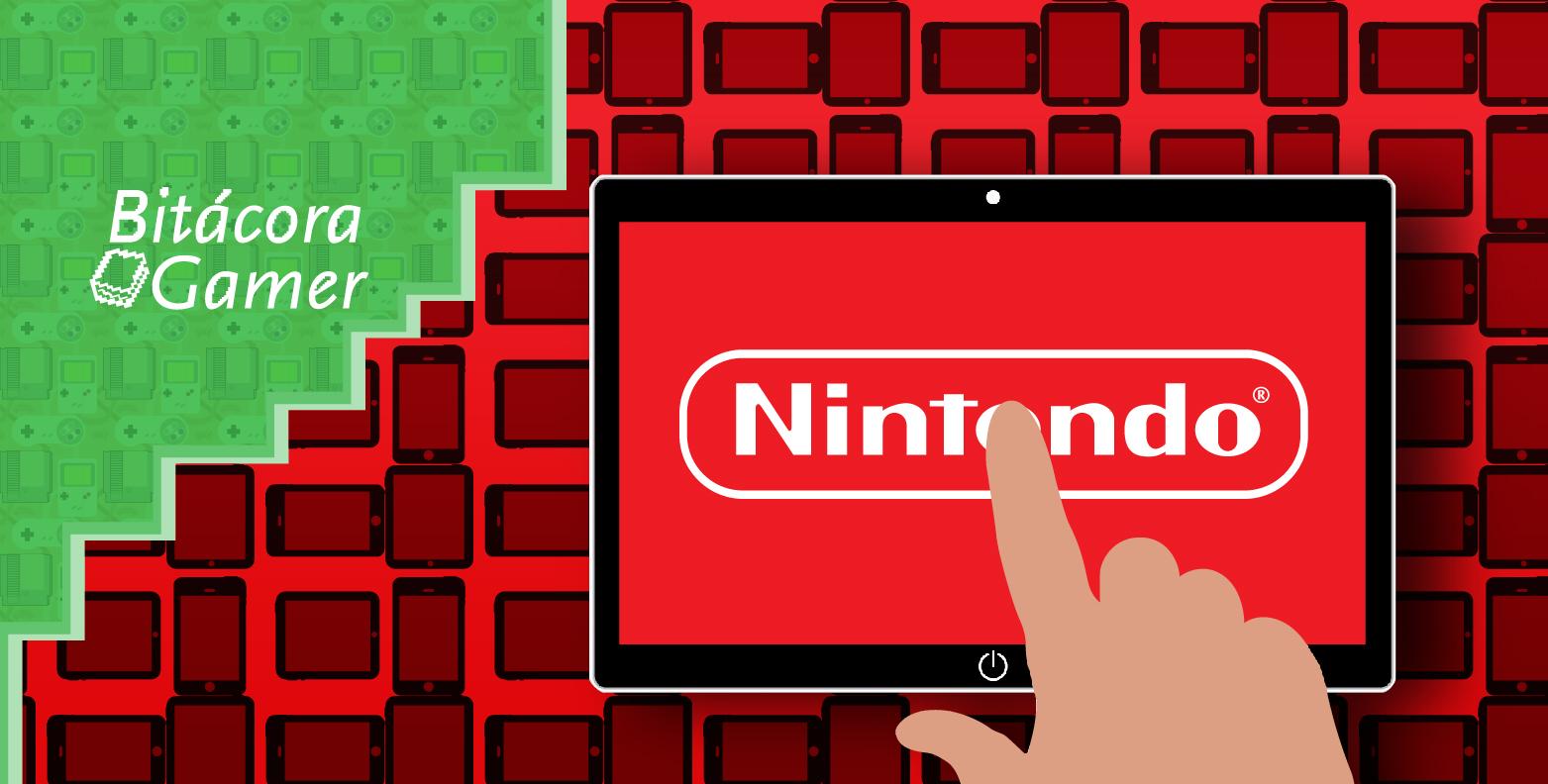 Opinión Nintendo En Los Móviles