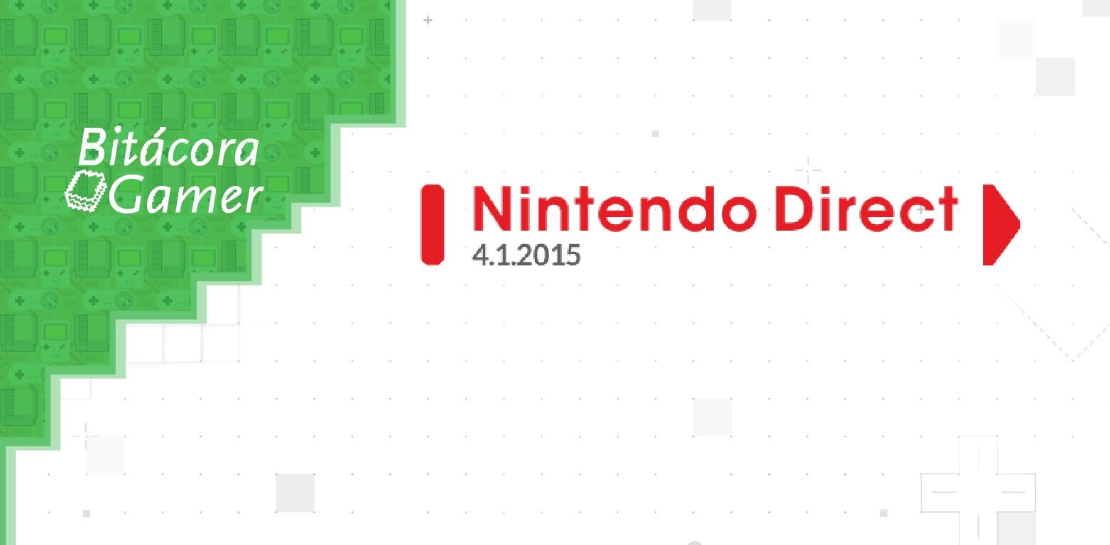 Opinión Nintendo Direct