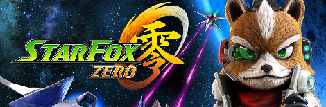 02- Star Fox Zero