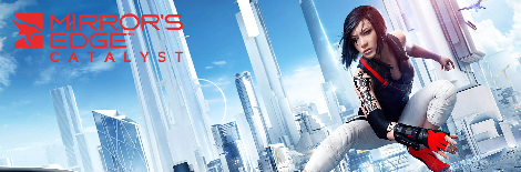 07- Mirro's Edge Catalyst