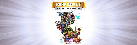 09- Rare Replay