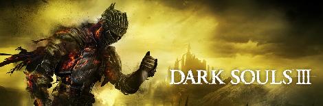 10- Dark Souls III