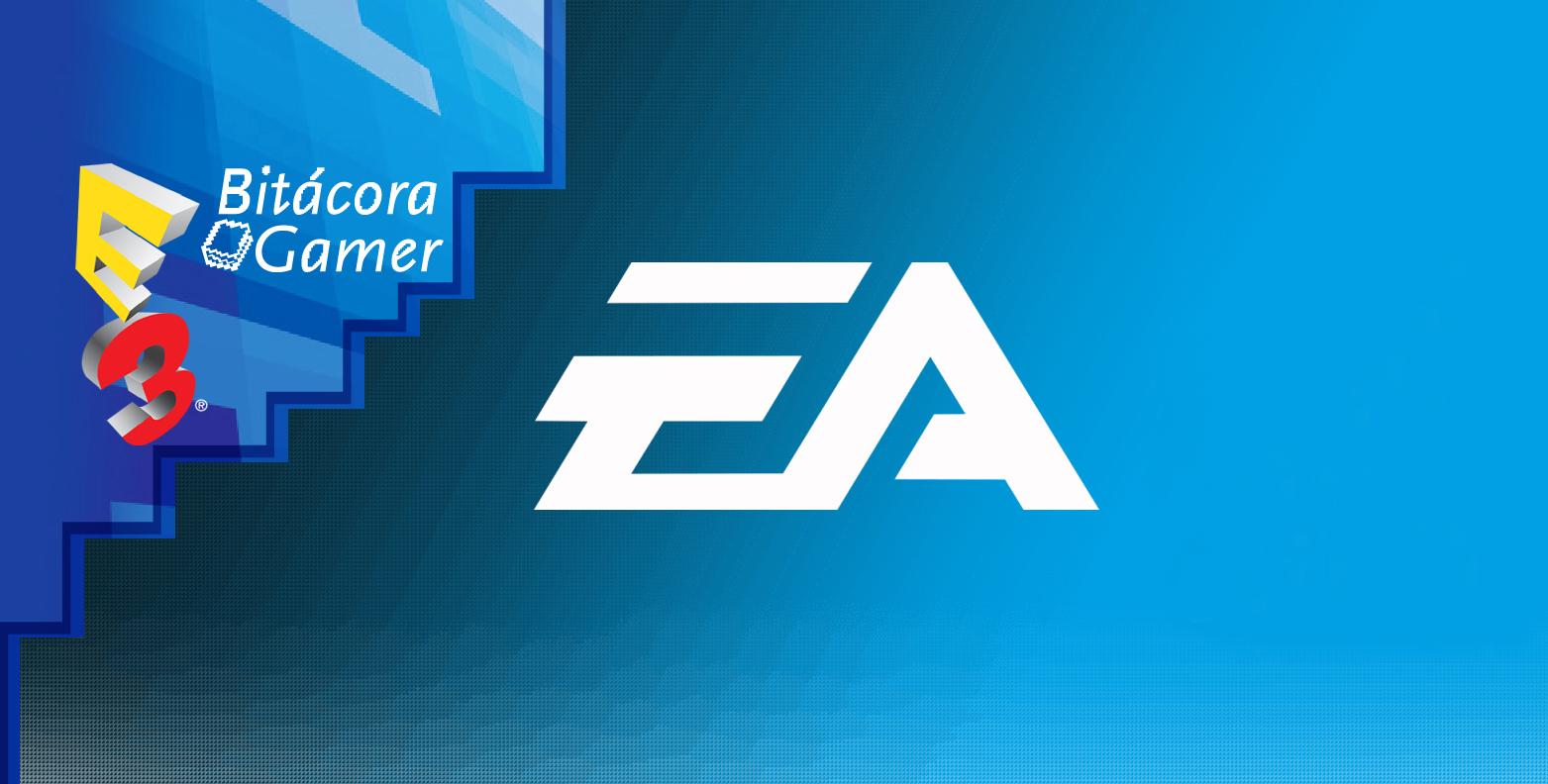 E3 2015 EA