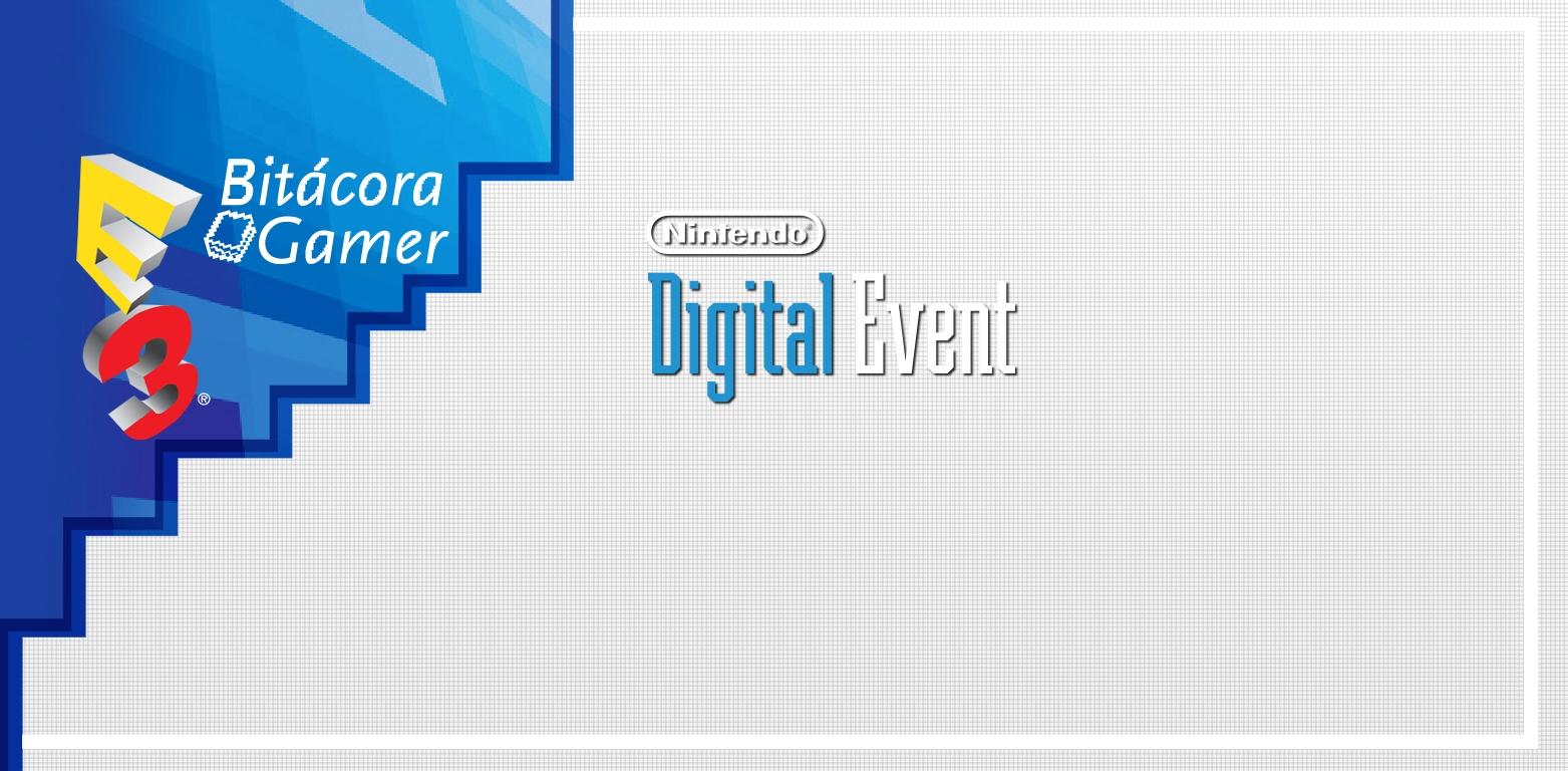 Nintendo Digital Event | E3 2015