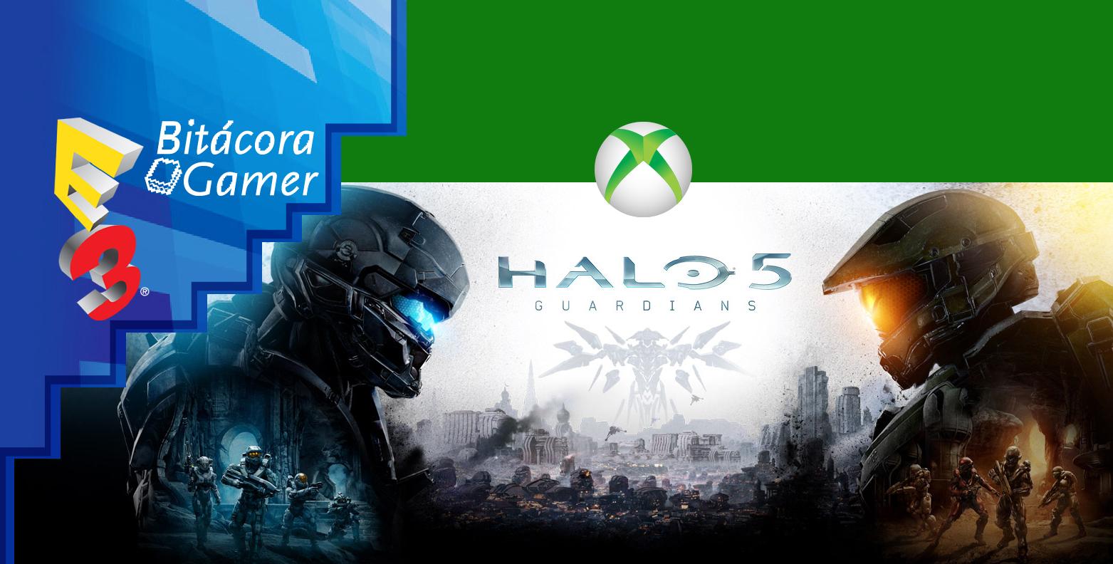 E3 2015 Xbox