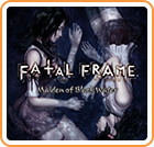 Fatal Frame Maiden of Black Water eShop