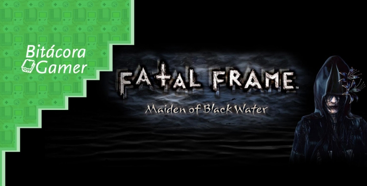 Fatal Frame Maiden of Black Water solo en eShop