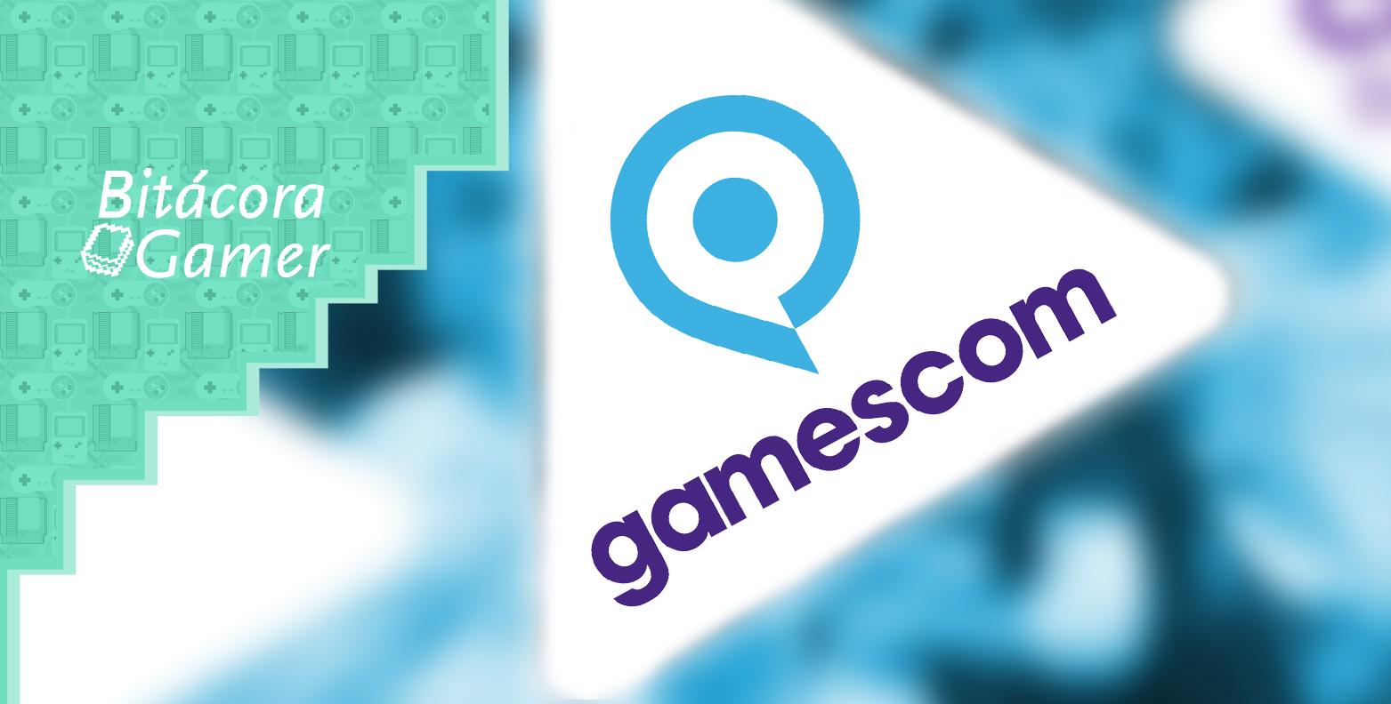 Mis 3 Juegos de Gamescom