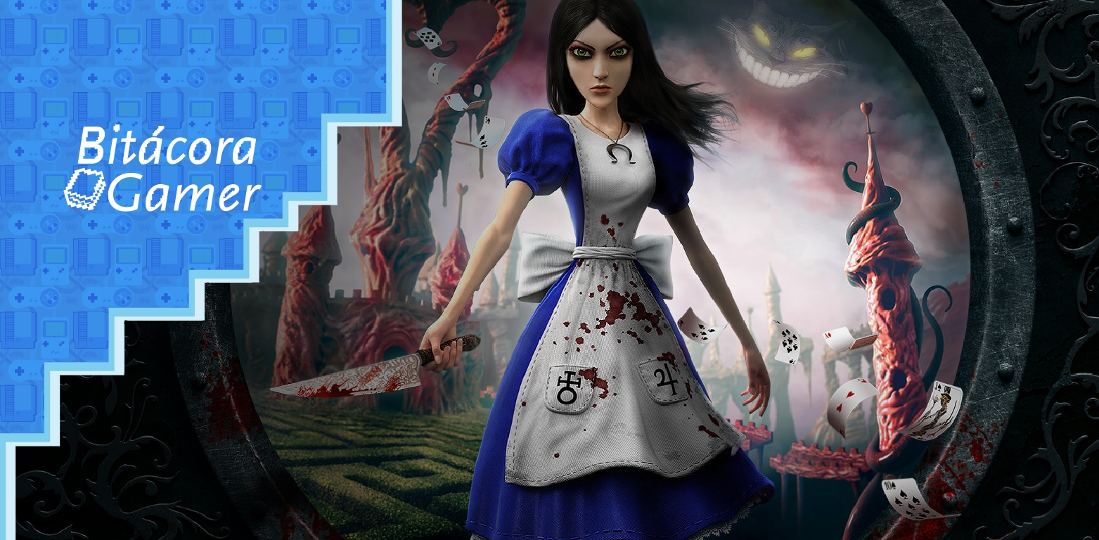 Alice: Madness Returns | Momentos Gamer