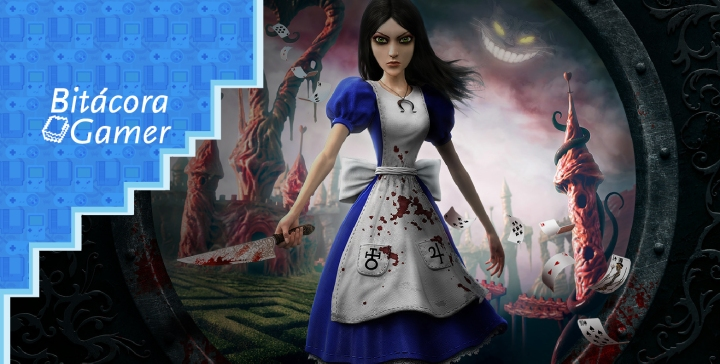 Alice: Madness Returns | Momentos Gamer