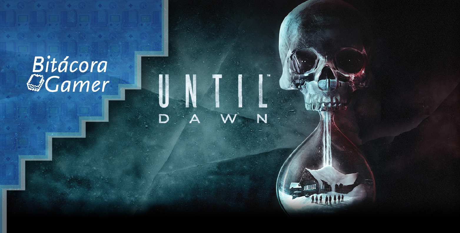 Until Dawn la Verdadera Experiencia Cinemática