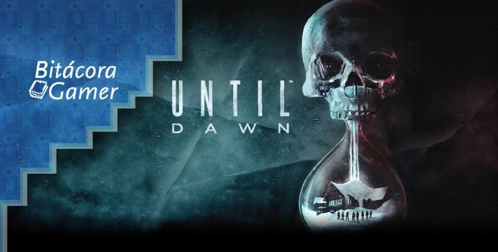 Until Dawn la Verdadera Experiencia Cinemática