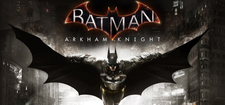 05 Batman Arkham Knight