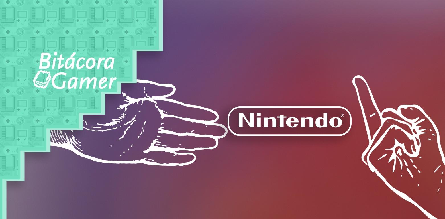 Bitácora Gamer | 3 Juegos de Nintendo que Fortalecen y Destruyen Amistades