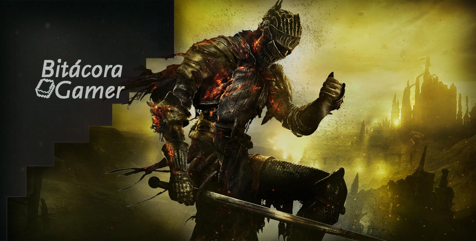 La Espera por Dark Souls III   Bitácora Gamer
