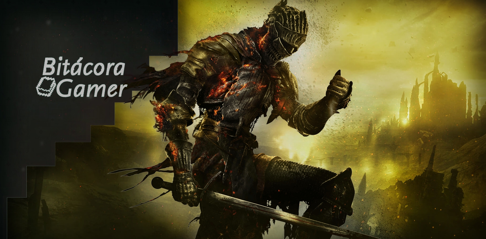La Espera por Dark Souls III | Bitácora Gamer