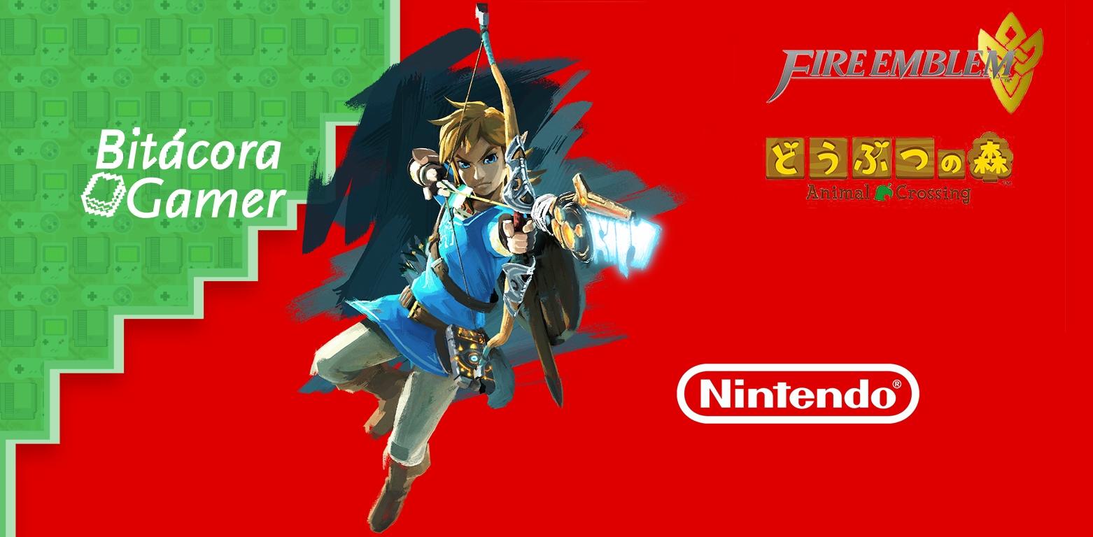 Las Decisiones de Nintendo   Bitácora Gamer