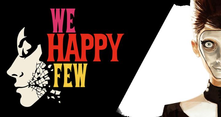 5 We Happy Few