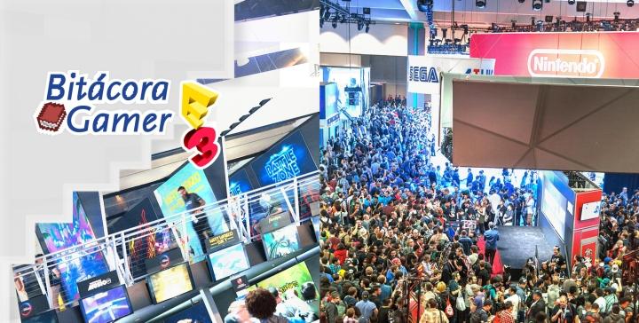 Mis 10 Videojuegos de E3 2016