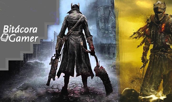 Blodborne o Dark Souls III