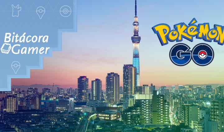 El Gran Acierto de Pokémon Go